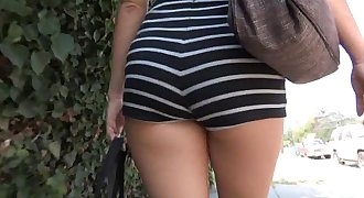 Lesbian Ass Idolize 02 (Karina Kay & Gracie Glam, Dana Vespoli & AnnaBelle Lee, Cassandra Ni