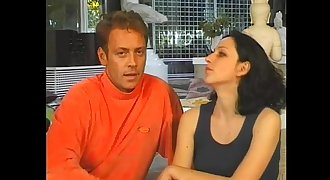 Rocco's Real Italian Swingers - (original movie - director cut)