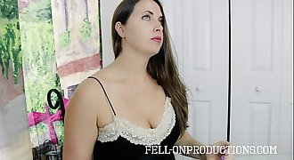 [Taboo Passions] Mommy Madisin Lee Hypno Robot Obedient Dirty Slut