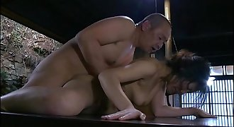 Japanese Woman fucked by 2 men - HotCamCreampies.com