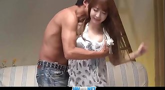 Subtitles - Hardcore sex scenes with Sana Anzyu