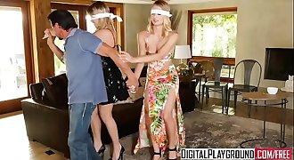 XXX Pornography video - Couples Vacation Scene 2 (Natalia Starr, Ryan McLane)